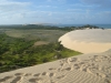 mozambique-duinen